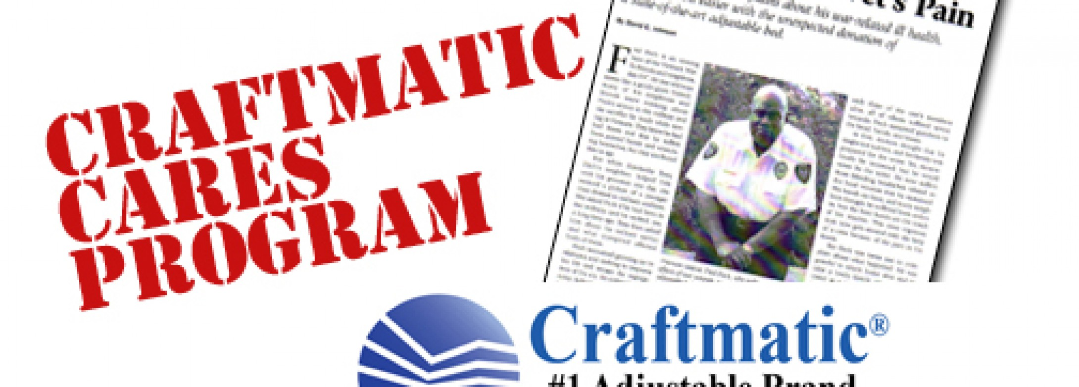Craftmatic Adjustable Bed