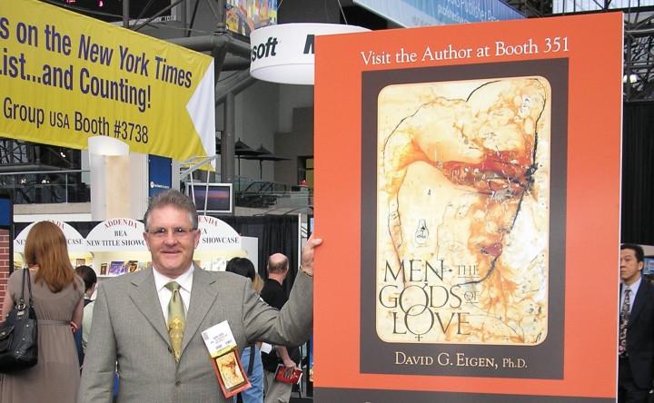 Gender Studies Institute Press – David Eigen