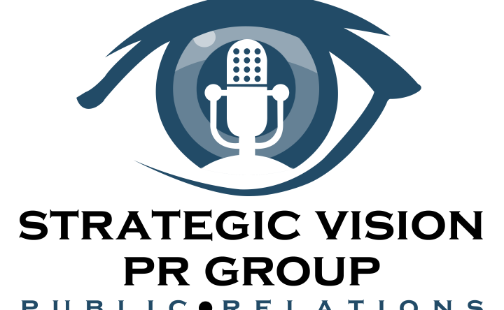 Strategic Vision LLC Rebrands Itself As Strategic Vision PR Group