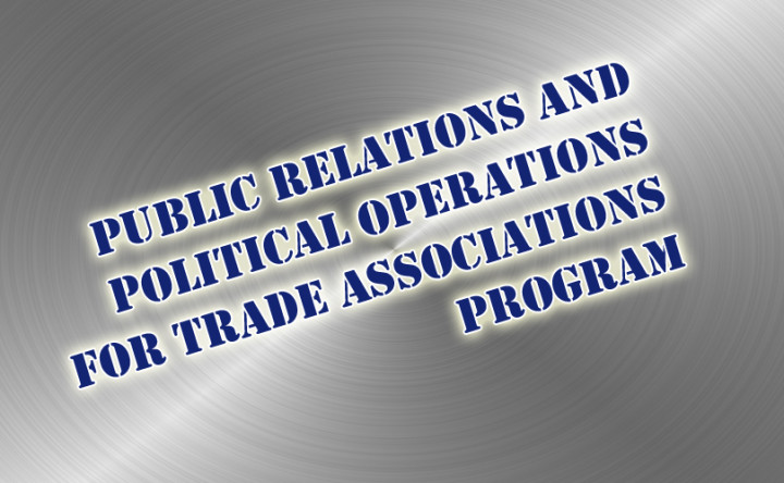 Associations Launch