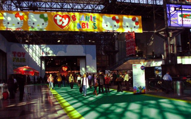 For Toy Companies Now Is The Time To Prepare For Toy Fair