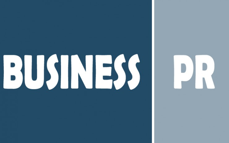 SV Jump Start PR Program for Businesses