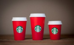 Starbucks Red Cup Controversy? A Publicity Score!