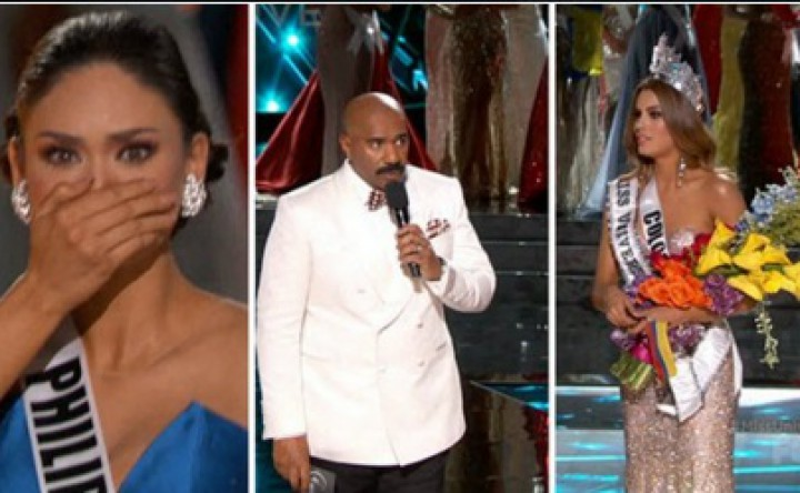 Steve Harvey's Epic Blunder – A Crisis Communications Game Plan