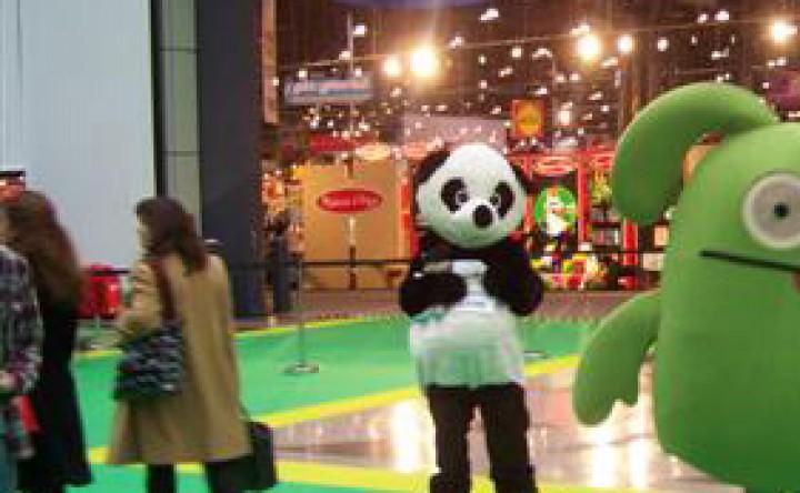 Strategic Vision PR Group Velocity PR Program™ For New Companies At Toy Fair 2016