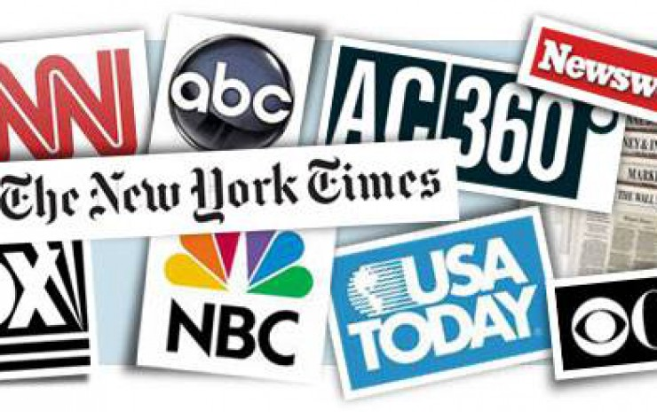 PR 101 for Business – Media Relations