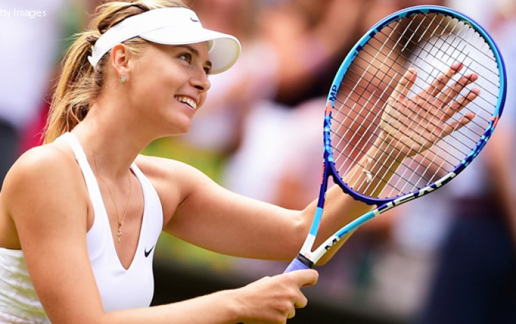 Maria Sharapova Learns New Lessons of Crisis Communications – Social Media Drives Narrative