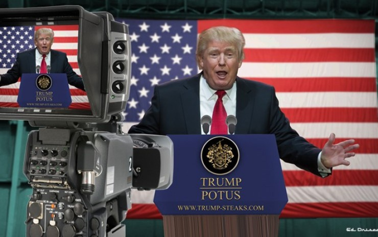 Communications Lessons From Donald Trump's Presidential Campaign