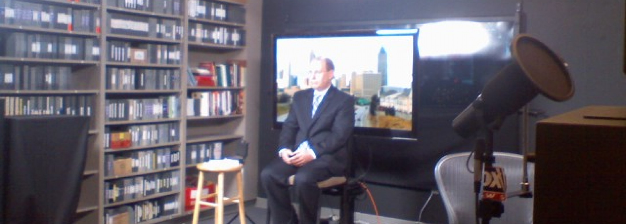 Tips on Maximizing A Television Interview