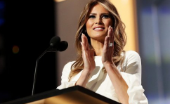 #MelaniaTrump Speech – A Crisis Communications Lesson