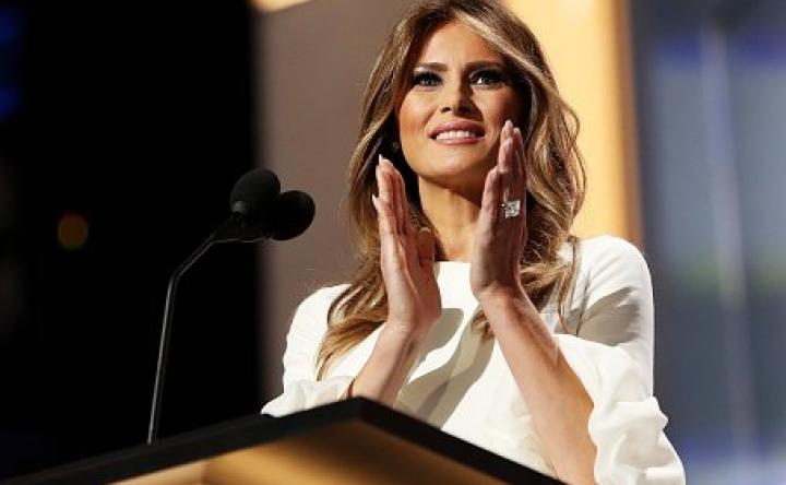 #MelaniaTrump Speech – A Crisis Communications Lesson