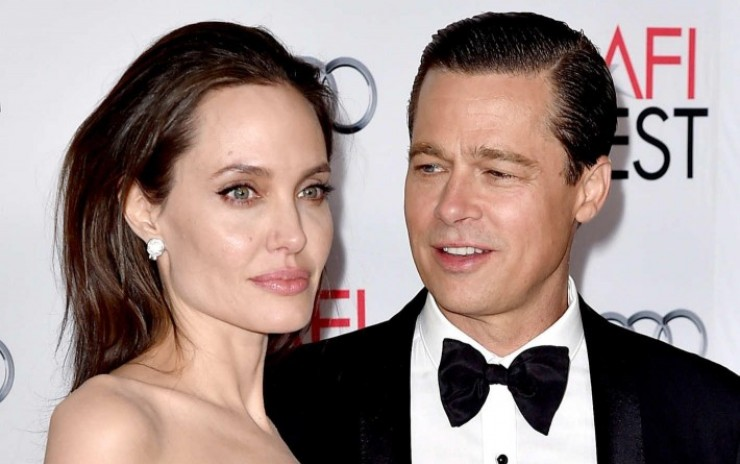 Brangelina Breakup Sees PR Strategies Play Out