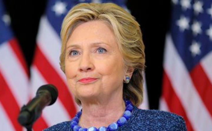 Hillary's Communication Strategy for the 'October Surprise'