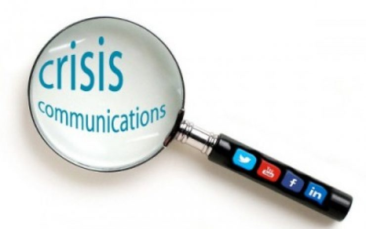 Regardless of Size, All Companies Need A Crisis Communications Strategy