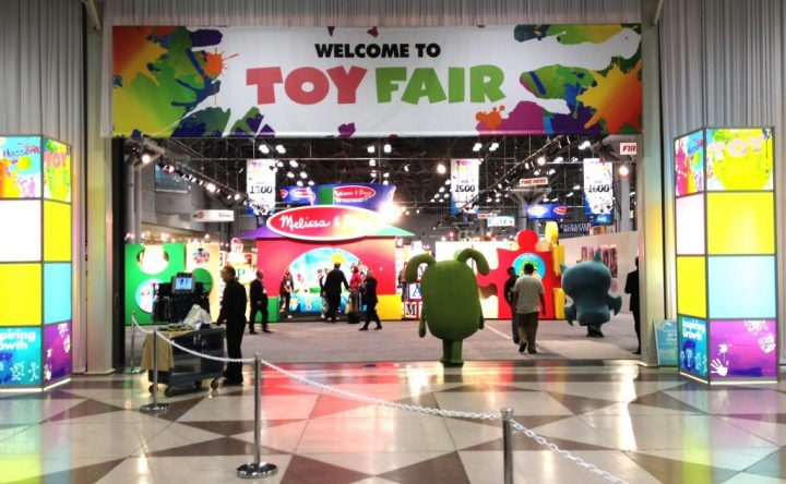 How To Get Media Coverage At Toy Fair