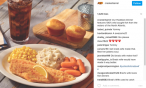 #JusticeForBradsWife and Cracker Barrel: What Not To Do In A Social Media Crisis