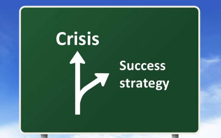 Crisis Communications In Today's Polarized Society