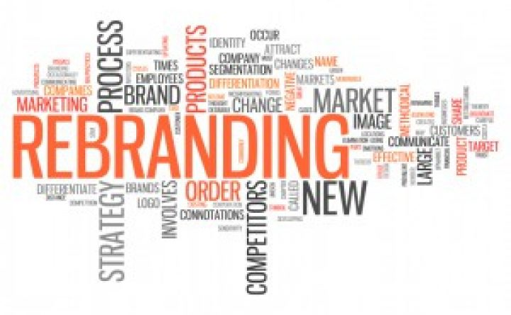How To Make Rebranding A Success