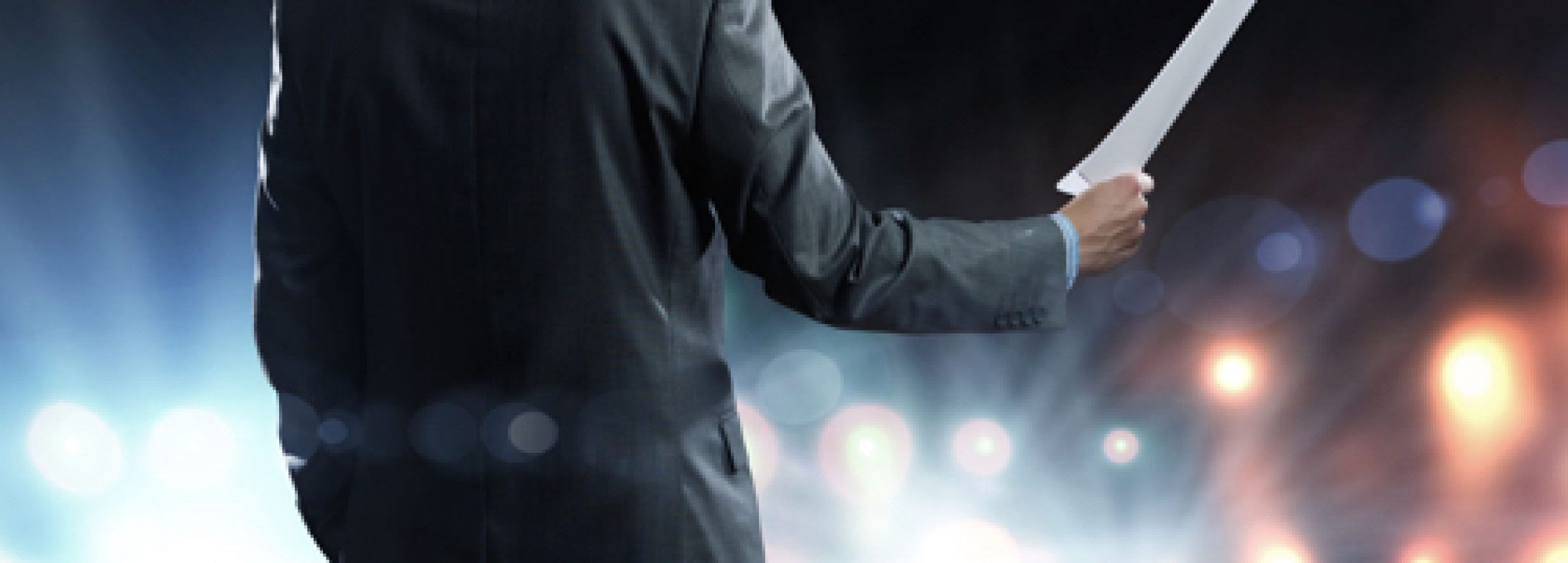 Tips For A Successful Speaking Engagement