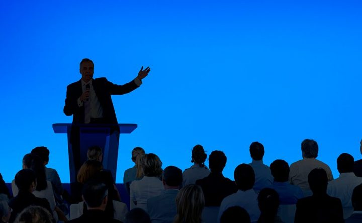 Media Interviews Can Help Secure Speaking Engagements