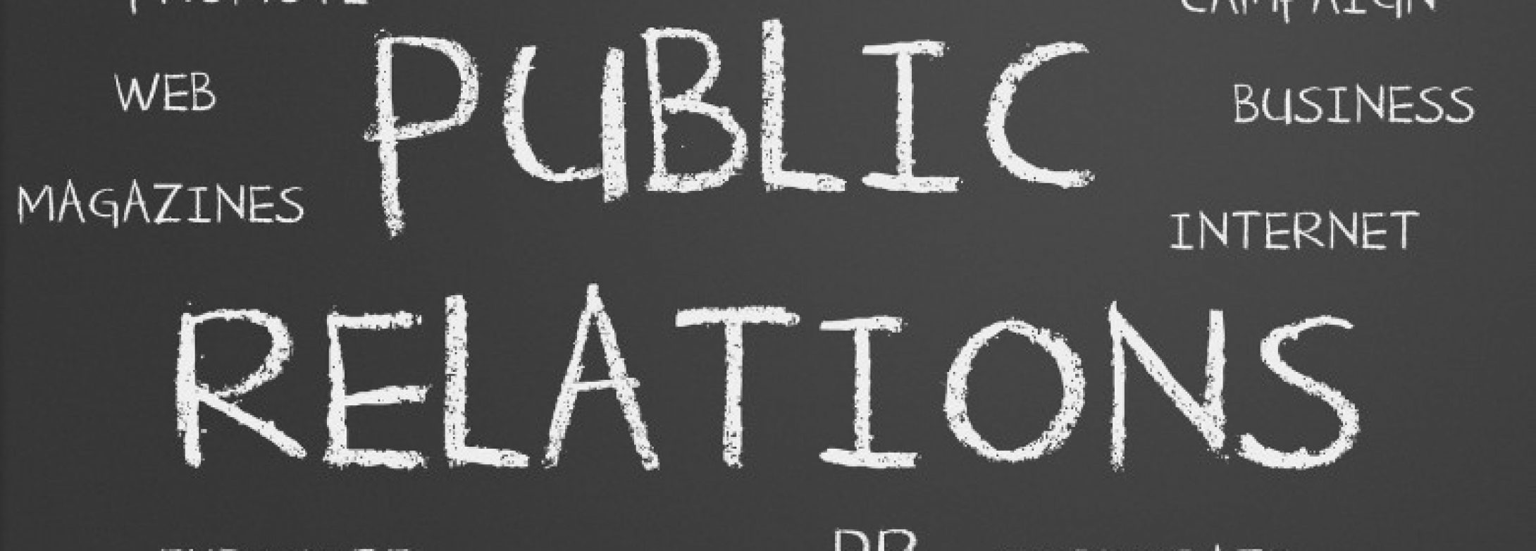 The Benefits of Public Relations