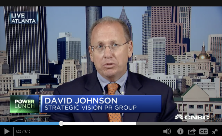 David Johnson discusses #TakeaKnee