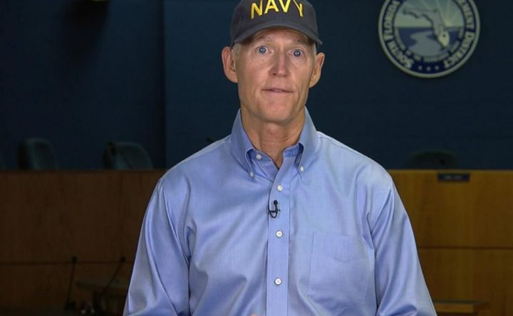 Crisis Communications Done Right: Rick Scott and Hurricane Irma