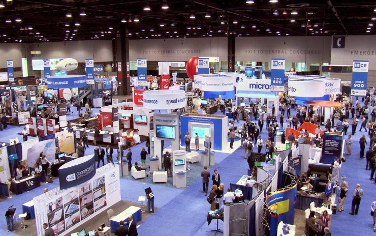 How To Maximize A Trade Show For Media Coverage