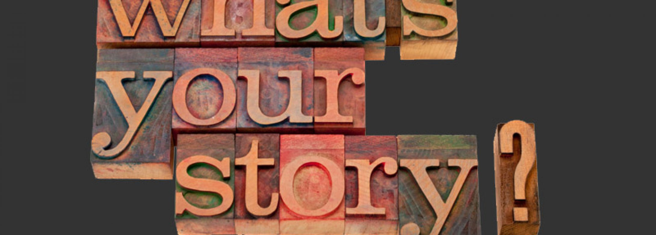 What Is Your Brand Story?