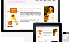 What A Successful Author Website Needs