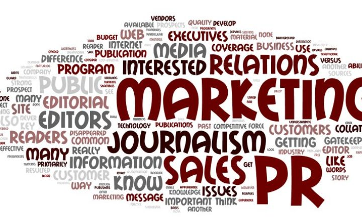What Is The Difference Between Marketing and Public Relations
