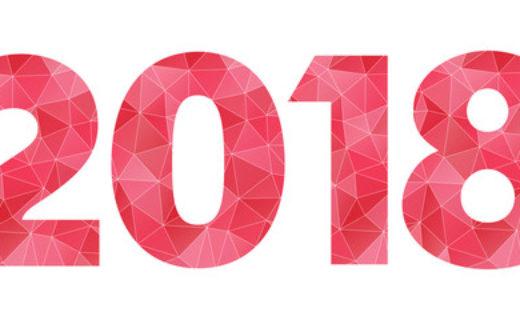 Three PR Trends For 2018